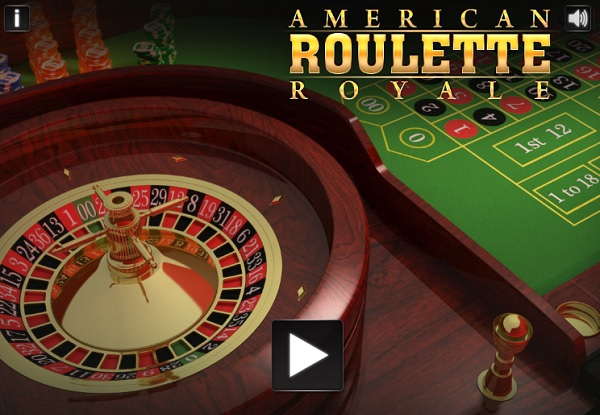 American Roulette Online For Free