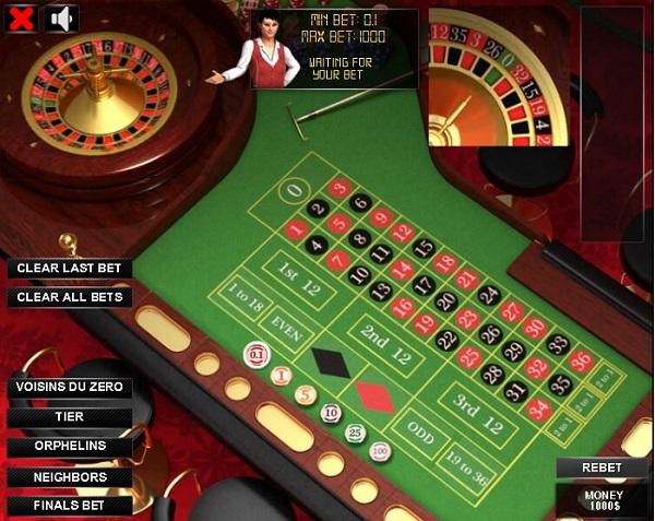 888 3d casino